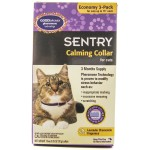 Calmming Collars Cats