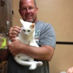 Texas Animal Guardians Adoption Event