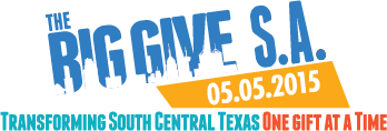 The Big Give S.A.! TAG's First Year!