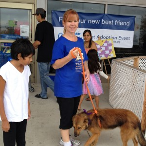 Texas Animal Guardians Adoption Event