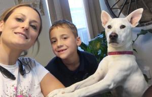 Nikki Adopted!