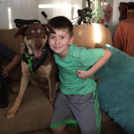TannerAdopted!